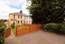 semi detached home in Jessamine Place...