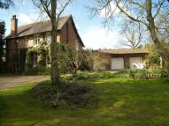 4 bedroom Detached home for sale in Station Lane, Lapworth