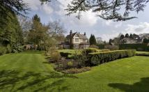 6 bedroom Detached property for sale in The Firs, Broad Lane...
