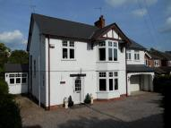 5 bed Detached house for sale in Stratford Road...