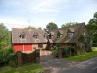 4 bed Detached property for sale in Chessetts Wood Road...