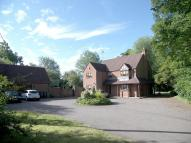 5 bed Detached home in Camp Lane...