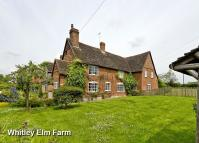 3 bed Farm House for sale in Case Lane, Mousley End