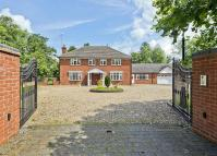 Detached home for sale in Tanworth House