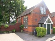 Detached property for sale in Shrewley Common, Shrewley