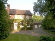 4 bed Detached house for sale in Station Lane, Lapworth