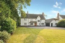 4 bed Detached home for sale in Poolhead Lane...