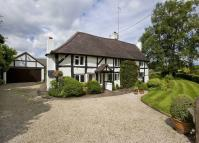 3 bed Detached property for sale in Old Warwick Road...