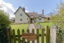 4 bedroom Detached house for sale in Rushbrook Farmhouse