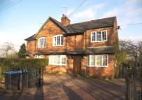 4 bed semi detached home in New Cottage...