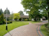 Detached Bungalow for sale in Poolhead Lane...