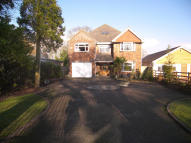 Detached house for sale in Norton Lane, Earlswood