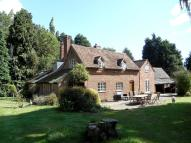 4 bed semi detached property in Moat Farm, Case Lane...