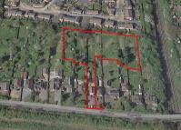 Land in Townsend Lane for sale
