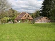 5 bed Detached home for sale in Danzey Green Lane...