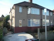 2 bed house to rent in Eversley Avenue...