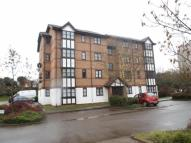 Frobisher Road Flat to rent