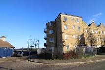 Flat in Wharfside Close, Erith...