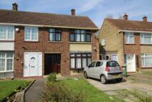 Slade Green Road semi detached property to rent