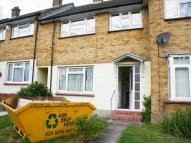 3 bed semi detached property in Hart Dyke Crescent...