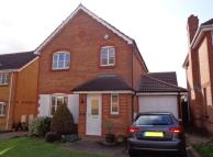 3 bed Detached home in Strawberry Fields...