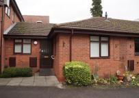 2 bedroom Terraced Bungalow for sale in Kenilworth Road...