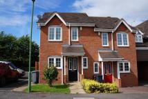 End of Terrace house for sale in Huggins Close...