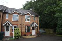 Whitebeam Close semi detached house for sale