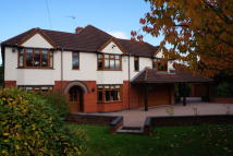 5 bedroom Detached house for sale in Coventry Road