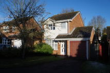 3 bed Detached home in Thebes Close...