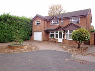 5 bed Detached home in Luxor Lane, Meriden...