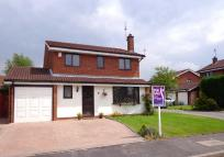 Detached property in Bonneville Close...