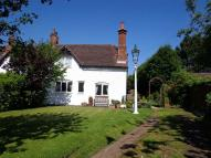 2 bedroom Detached home for sale in Benton Green Lane...