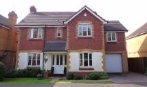 Detached home for sale in Strawberry Fields...