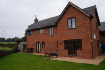 4 bedroom Detached house for sale in The Meadows...