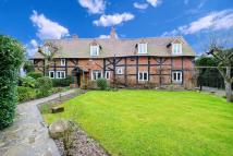 Cottage for sale in Fernhill Lane...