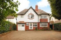4 bedroom Detached house in Kineton Green Road...