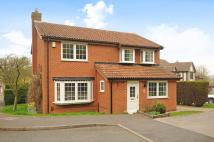 4 bed Detached house in Cryersoak Close...