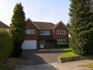 4 bedroom Detached house in 10a Blythe Way, Solihull