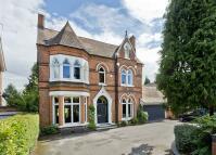 Detached home in St. Bernards Road, Olton