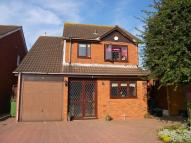 3 bed Detached home in Whitemoor Drive...