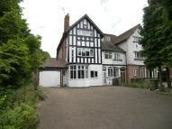 semi detached home for sale in Kineton Green Road...