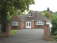 Bungalow for sale in 5, Chestnut Close...