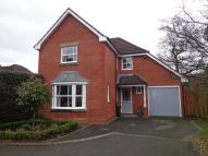 4 bed Detached home for sale in Chelveston Cres...