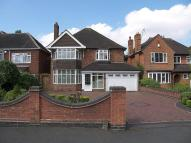 Detached property in 258, Warwick Road...