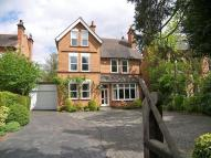 Detached property for sale in Kineton Green Road...