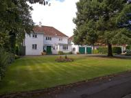 4 bed Detached property in Warwick Road, Solihull...