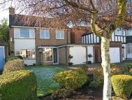 Detached property for sale in Bourton Road, Solihull