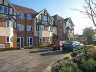 1 bed Ground Flat in Tudor Lodge, Solihull