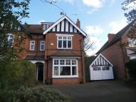 semi detached property for sale in Kineton Green Road...